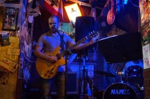 Daniel Oliveira  -Tuning