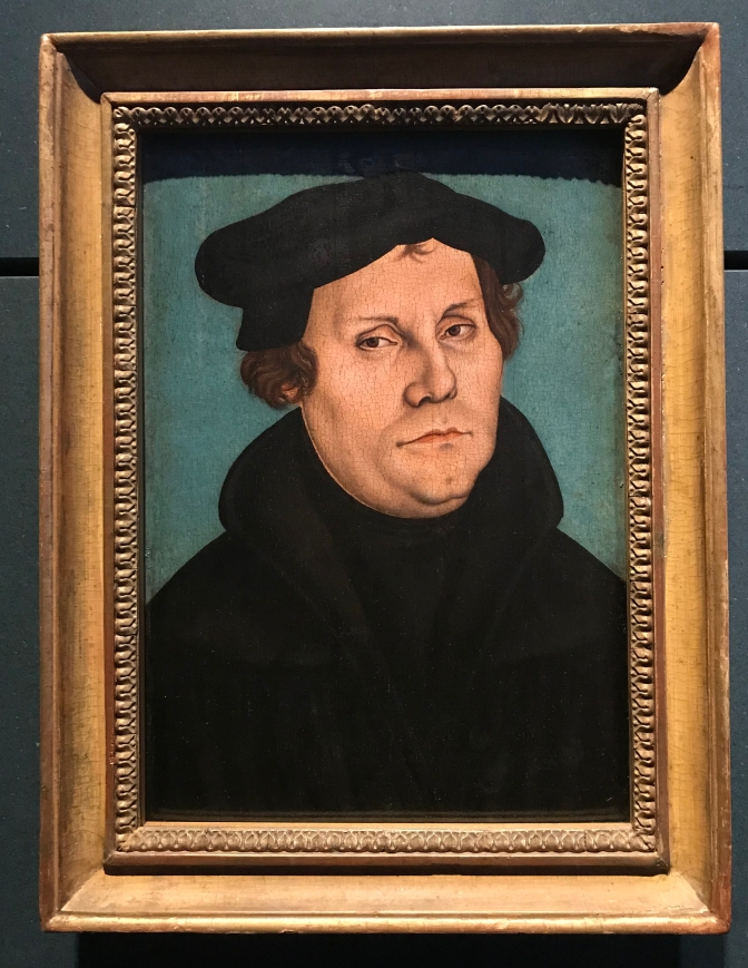 Reformation Day, A Reflection